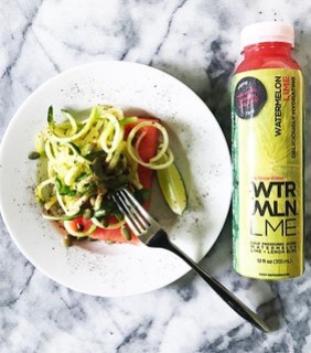Celebrate Watermelon Day (8/3) With These Recipes & WTRMLN WTR