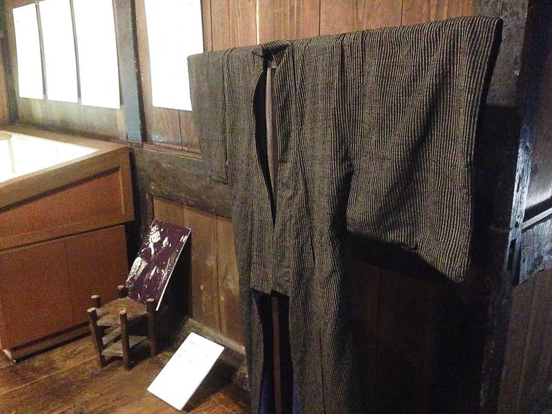 Babymoon ke Jepang - Wakayama's House Kimono