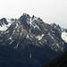 ID05 0790 Grand Mogul, Sawtooth Mountains, Redfish Lake, Custer County, Idaho