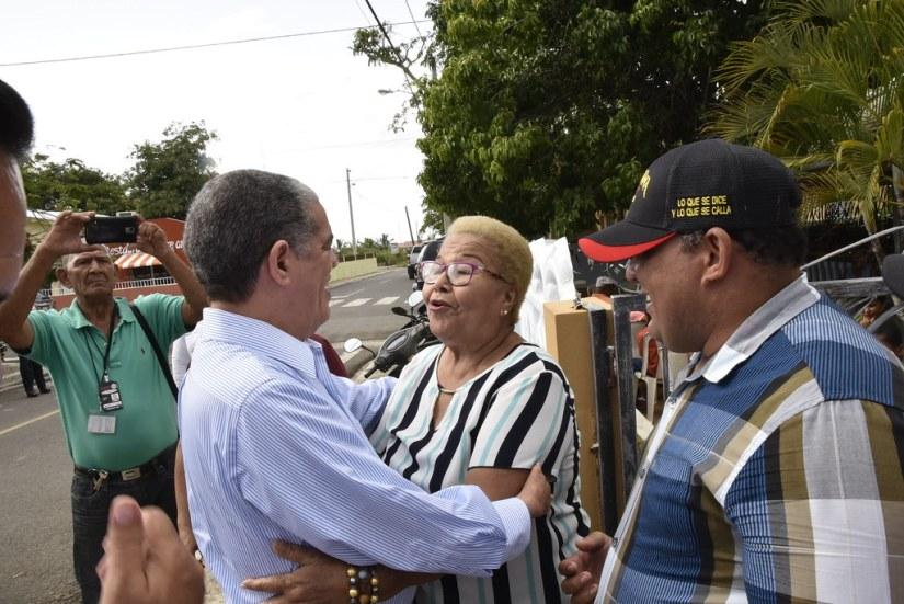 Visita en Manzanillo, sábado 28 de julio 2018