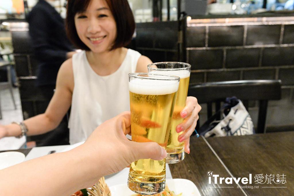 曼谷美食餐廳 Somtam Nua (27)