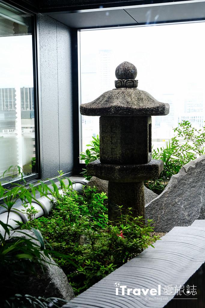 本町大阪景觀飯店 Osaka View Hotel Honmachi (12)