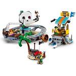 LEGO 31084 Pirates Rollercoaster 3