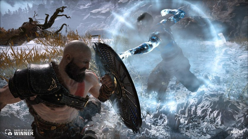 40805951005_bea6f27fc3_b Share of the Week: God of War Games