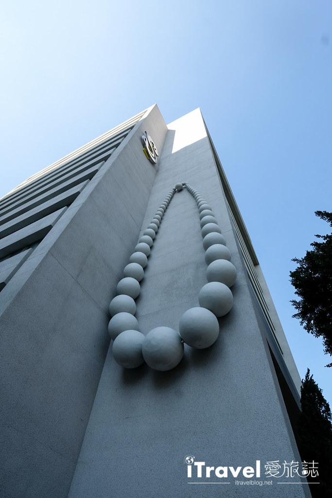台北饭店推荐 S Hotel (2)