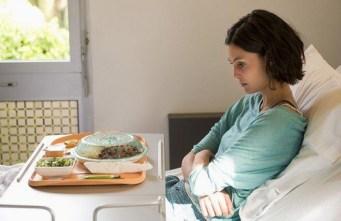 Makanan Yang Menyebabkan Disentri Semakin Parah