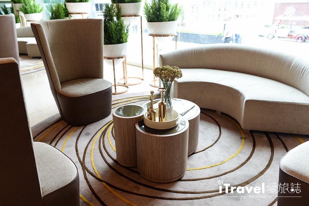 曼谷飯店推薦 Solitaire Bangkok Sukhumvit 11 (4)