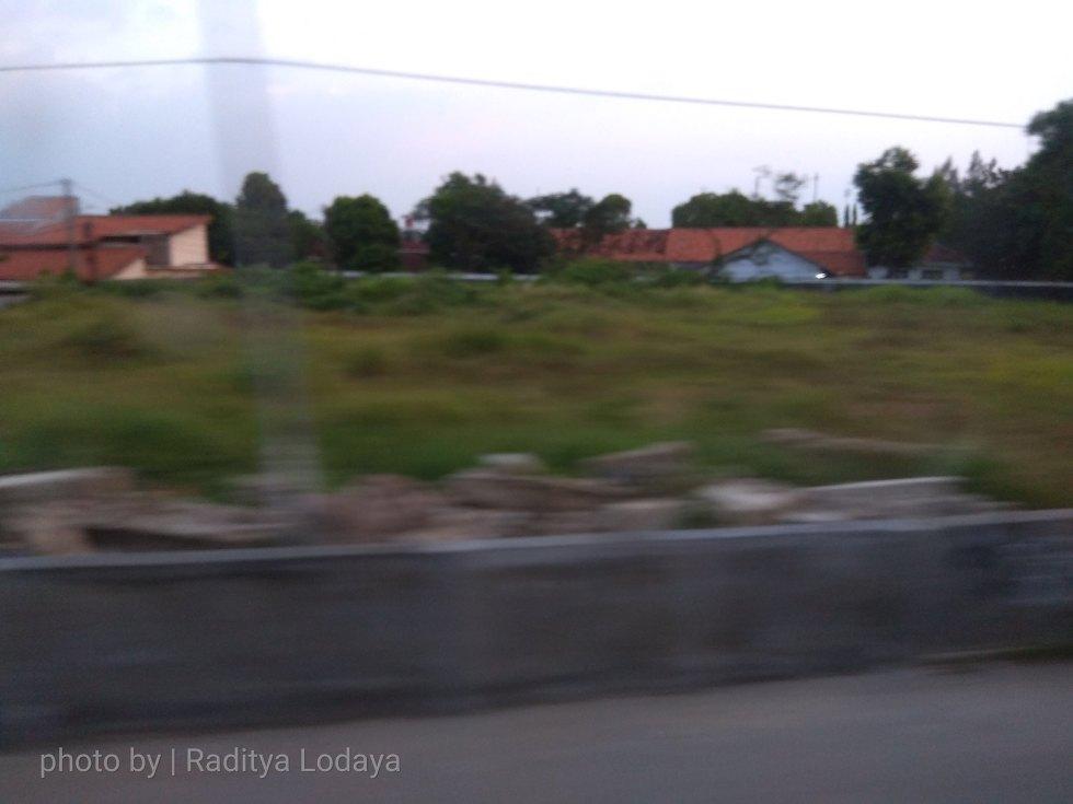 04 TRIP REPORT KERETA API JAYABAYA 3(TEGAL CEPU) - JALUR KALIGUNG BEGIN 1
