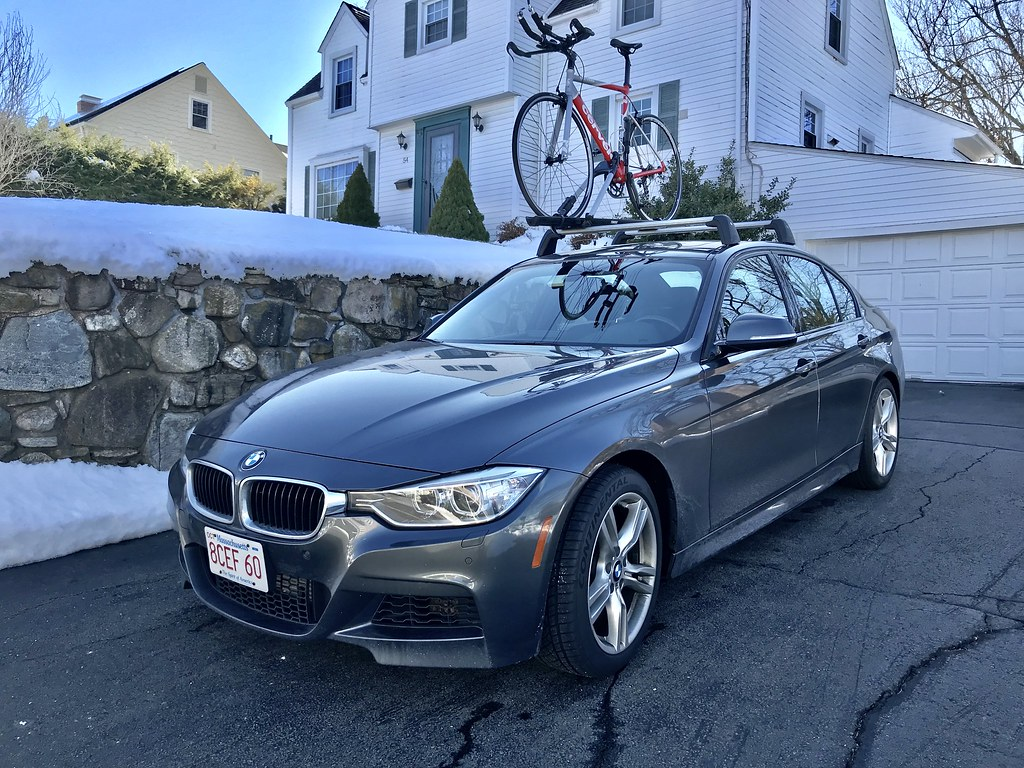 F30 Roof Rack Bmw 3 Series And 4 Series Forum F30 F32