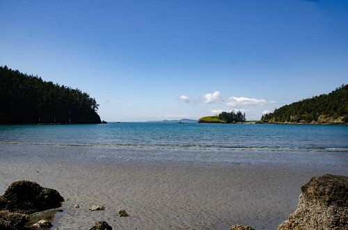 Bowman Bay at Deception Pass-52