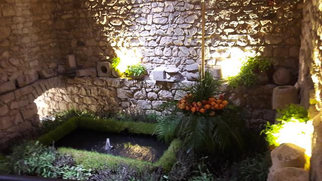 Banys Árabs Les Mil y unes Flors (Baños árabes, Las mil y una flores)