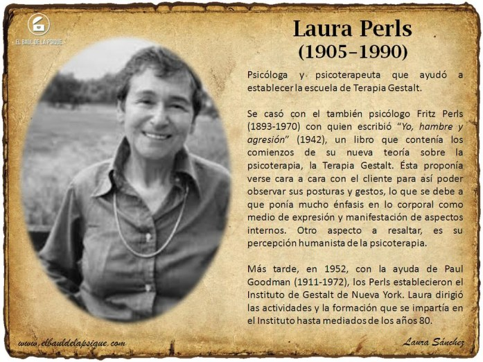 Laura Perls