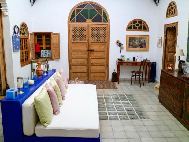El mejor apartamento en Rabat