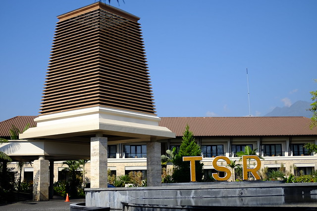 Hotel Batu Malang My Journal My Life