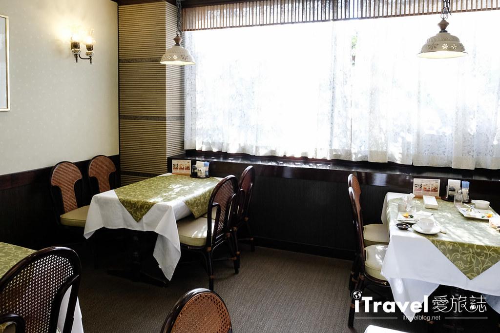 福冈饭店推荐 川端冷泉阁酒店 (26)