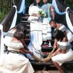 xhosa wedding dresses designs 2018