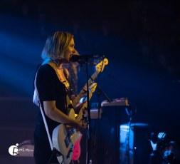 The Beaches at Capital Ballroom - April 22nd 2018