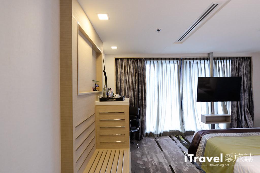 曼谷飯店推薦 Solitaire Bangkok Sukhumvit 11 (12)