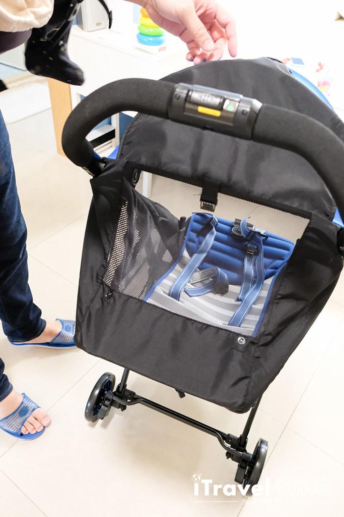 輕量型嬰兒車推薦 Combi F2 Plus (22)