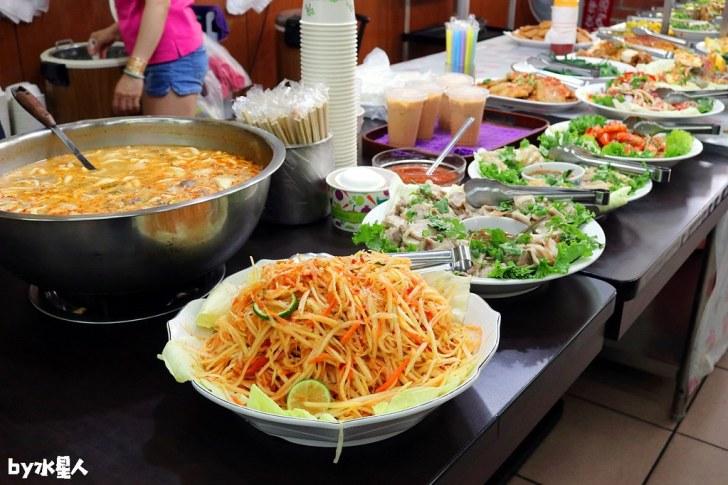 41942641442 687dfa18cf b - 聯合泰式小吃 台中泰式自助餐,一個人也能大吃道地泰國料理,大愛泰式炒泡麵