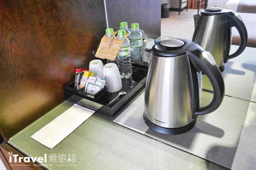 越南孟清河内中心酒店 (22)