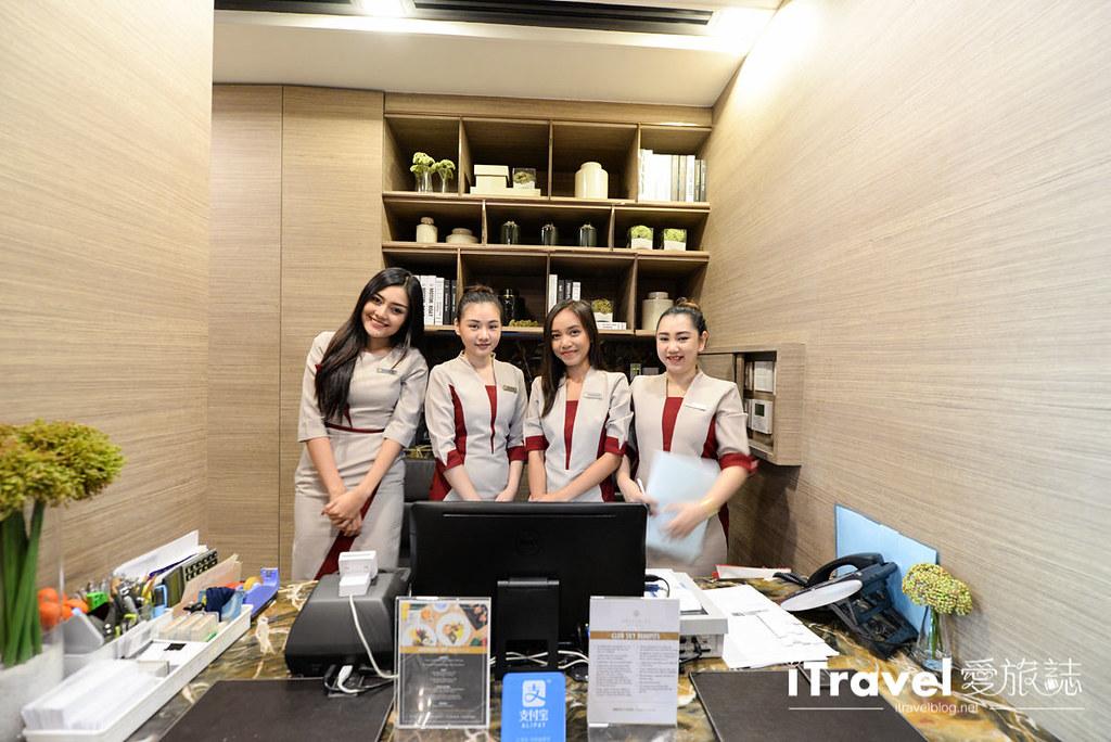 曼谷飯店推薦 Solitaire Bangkok Sukhumvit 11 (52)