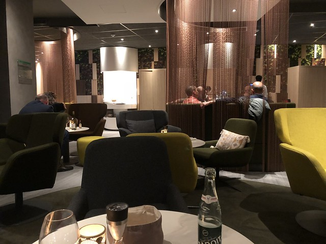 Restaurant - Novotel Orly
