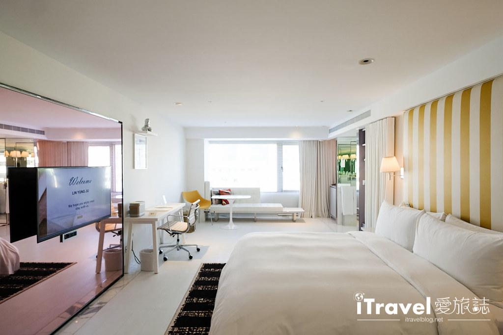 台北飯店推薦 S Hotel (19)