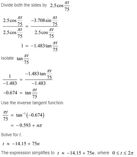 larson-algebra-2-solutions-chapter-14-trigonometric-graphs-identities-equations-exercise-14-6-9gp1