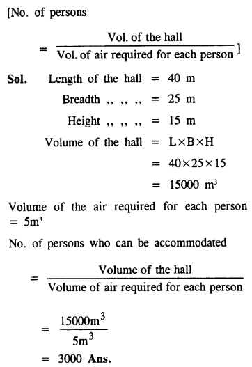 Selina Concise Mathematics Class 8 ICSE Solutions Chapter 21