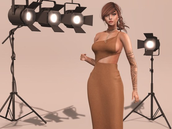 Do you offer Personal Styling Services in Second Life?