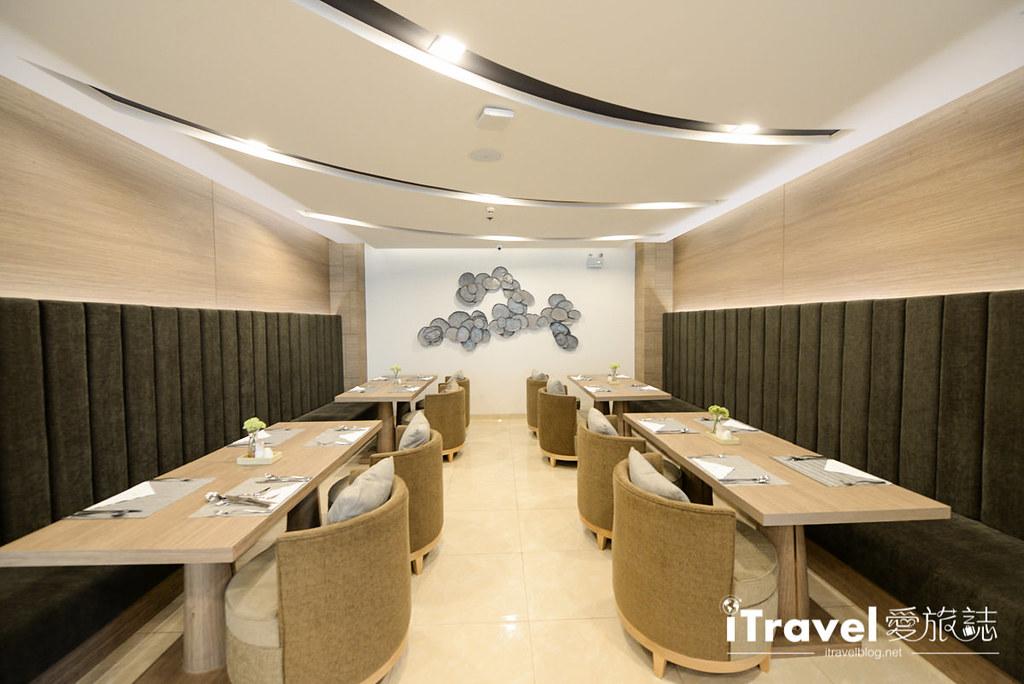 曼谷飯店推薦 Solitaire Bangkok Sukhumvit 11 (35)
