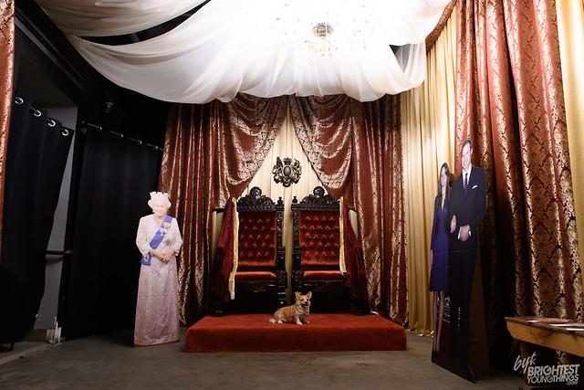 Royal Wedding PUB