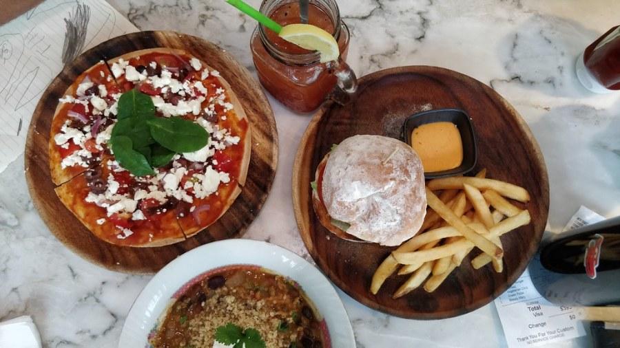 Corner Kitchen Cafe Sheung Wan Hong Kong Restaurant Blog