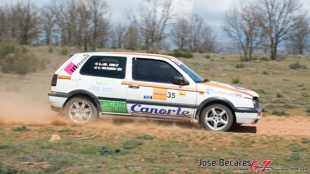 Jose Bécares_IV Rallysprint de tierra Guerrero competición_040