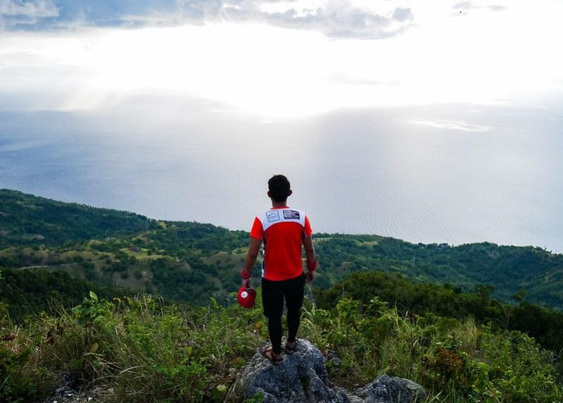 Mt. Lanaya, Alegria