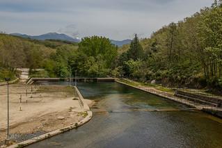 Lago - Tablas. Jaraiz de la Vera. 02-05-18.