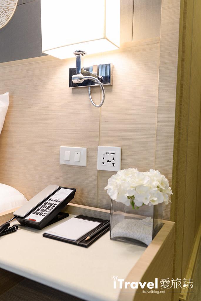 曼谷飯店推薦 Solitaire Bangkok Sukhumvit 11 (18)