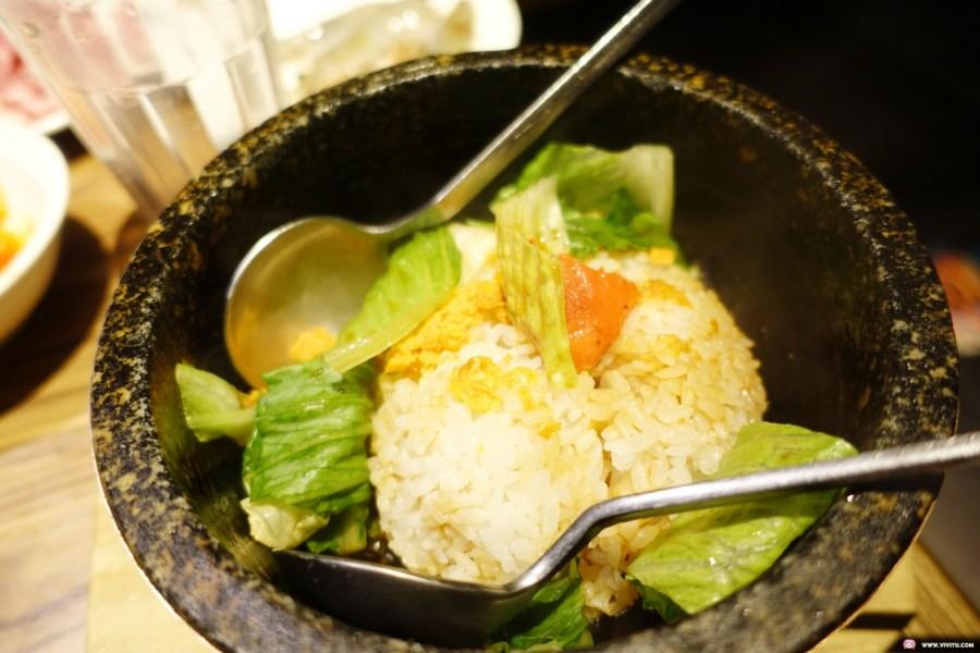 [桃園美食]牛角日式燒肉專門店~遠東百貨裡的日式燒肉最大品牌.吃到飽或單點選擇超多樣 @VIVIYU小世界