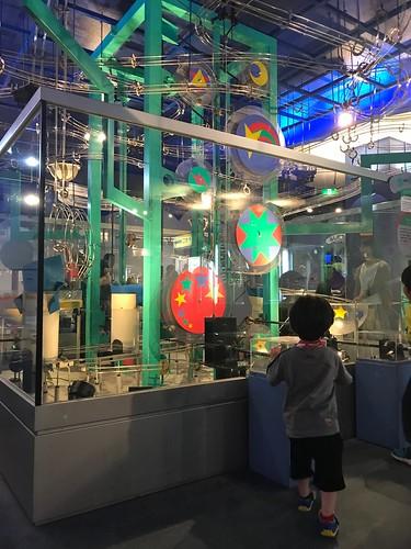 子供科学館