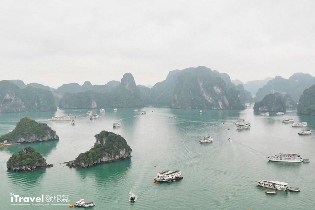 越南下龙湾天堂岛 (22)