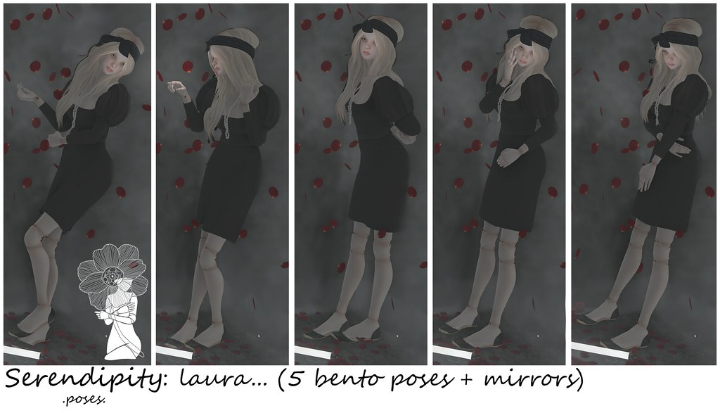 Serendipity: laura... @ Gallery Event