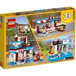 LEGO 31077 Sweet Surprises 1