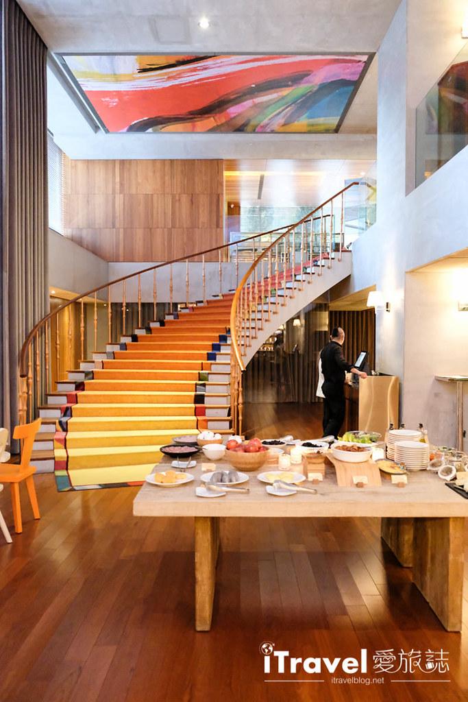 台北飯店推薦 S Hotel (65)