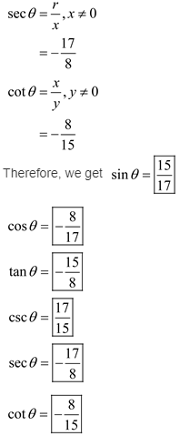 larson-algebra-2-solutions-chapter-13-trigonometric-ratios-functions-exercise-13-3-2gp2