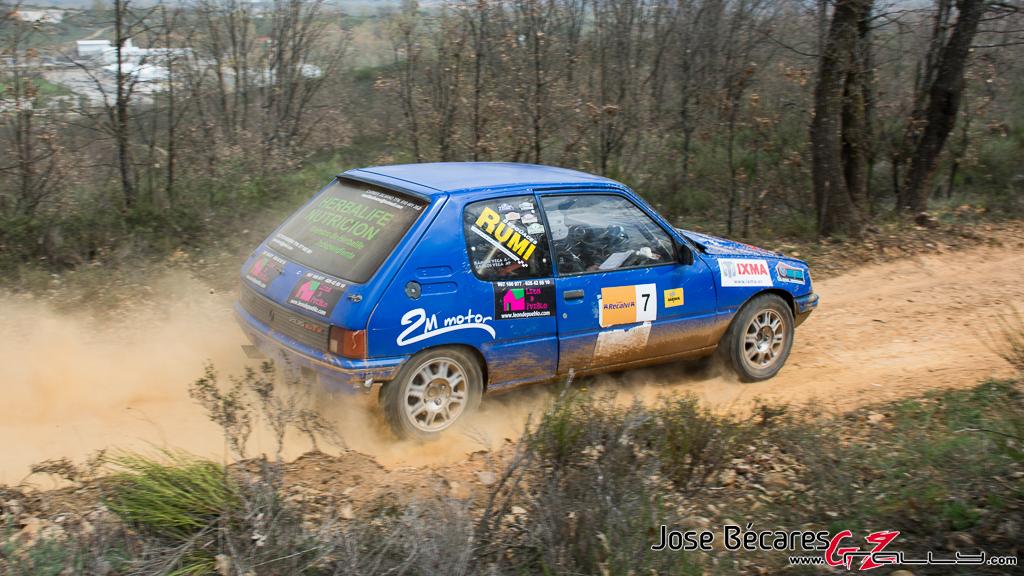 Jose Bécares_IV Rallysprint de tierra Guerrero competición_008
