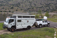 Extreme Off Road RV