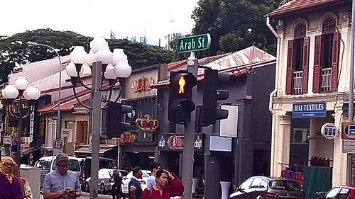Singapore 7 edited - Arab Street