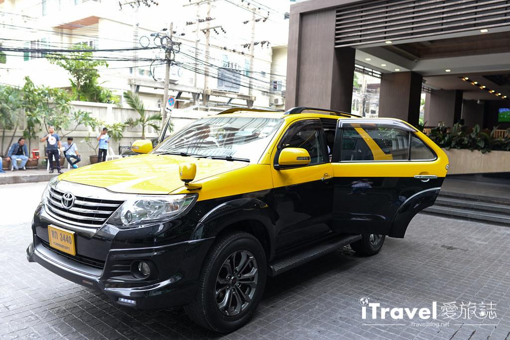 曼谷飯店推薦 Solitaire Bangkok Sukhumvit 11 (69)