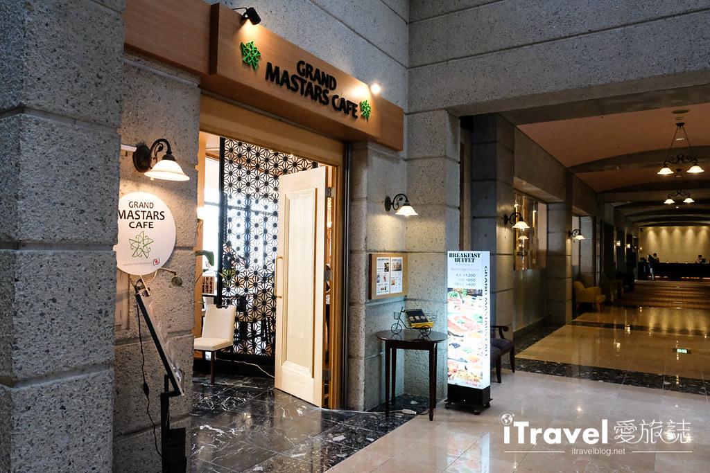福岡飯店推薦 The Residential Suites Fukuoka (41)